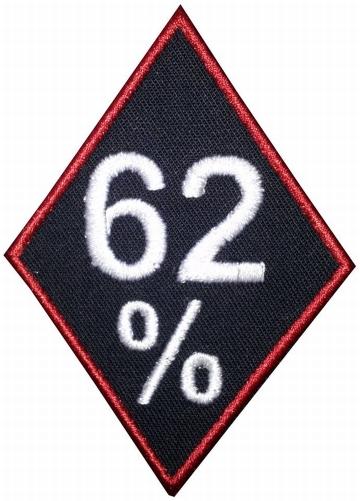 62% Free Biker Raute  Aufnäher Patch Biker Bike Kutte Motorrad (682)